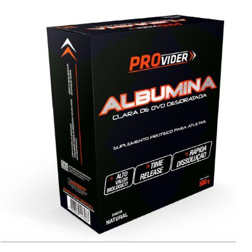 Albumina Provider 500g