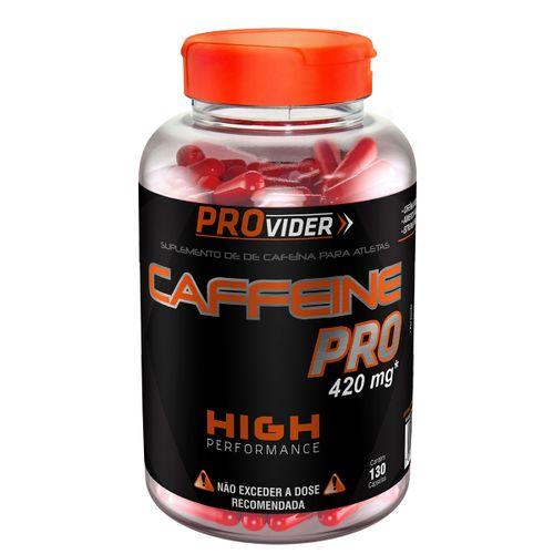 Caffeinepro Provider 420mg Caps/130