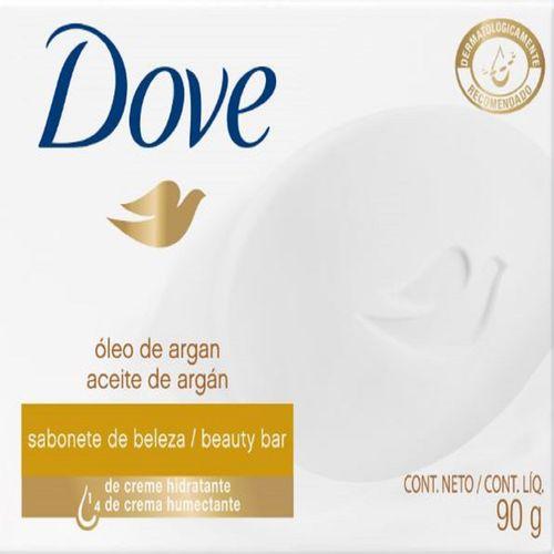 Sabonete Dove Oleo De Argan 90g