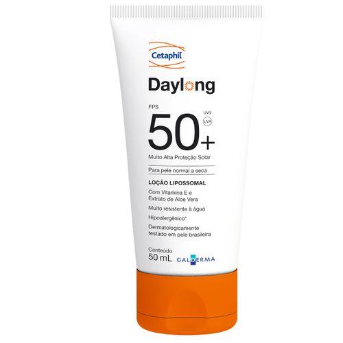 Cetaphil Daylong Loção Lipossomal Fps50 50ml