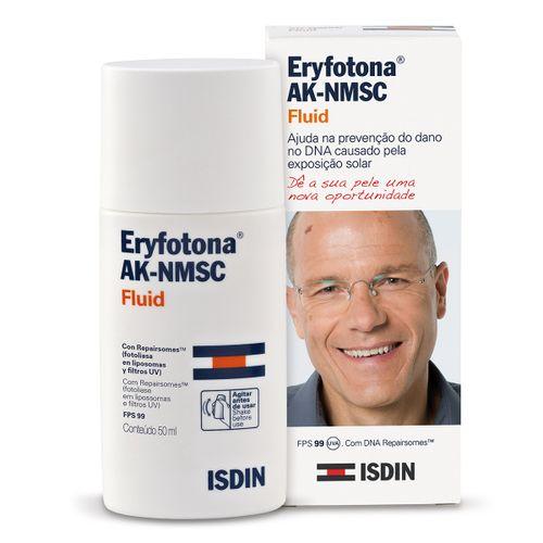Fotoquimiopreventivo Facial Isdin Eryfotona Ak-Nmsc Creme Fps 99 50ml