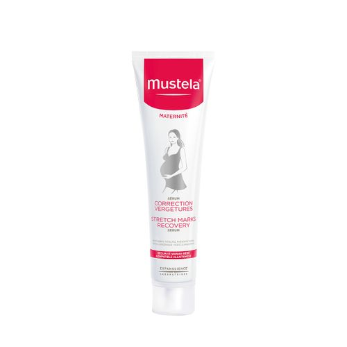 Mustela Mm Serum Corretor Antientrias 75 Ml