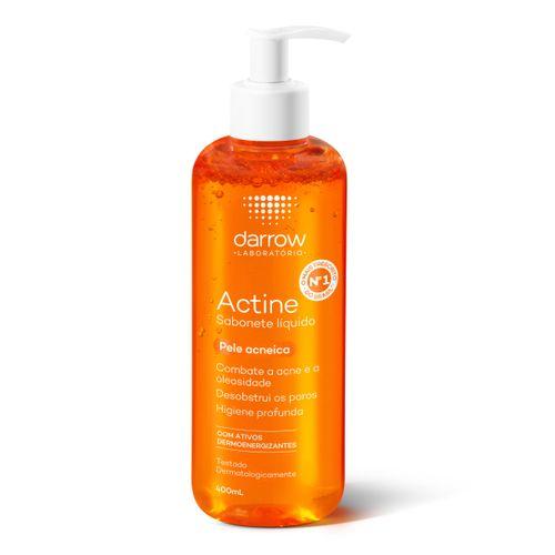 Actine Sabonete Liquido 400ml