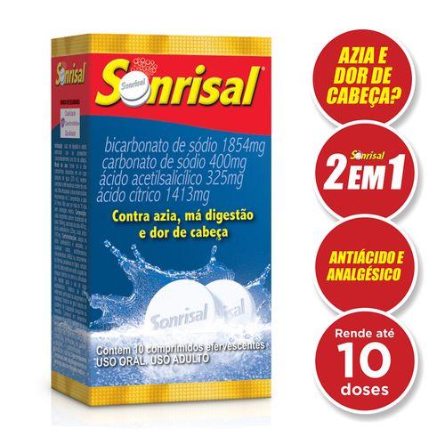 SONRISAL TRADICIONAL 5x2