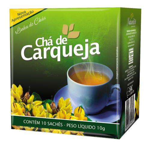 Chá Carqueja Dauf Com 10 Sachês