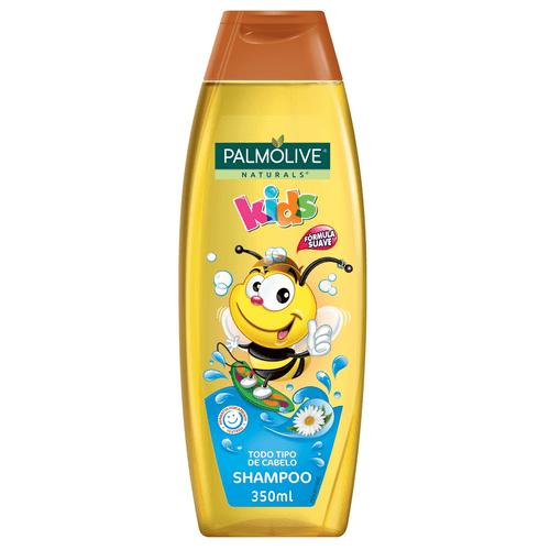 Shampoo Palmolive Naturals Kids 350ml