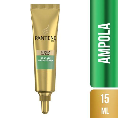 Ampola Pantene Restauração 15ml