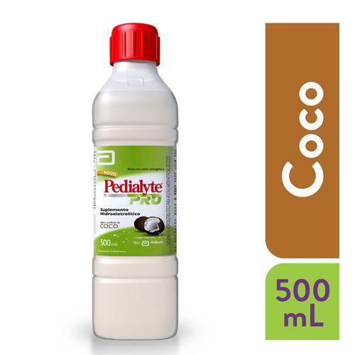 Pedialyte Pro Coco 500ml