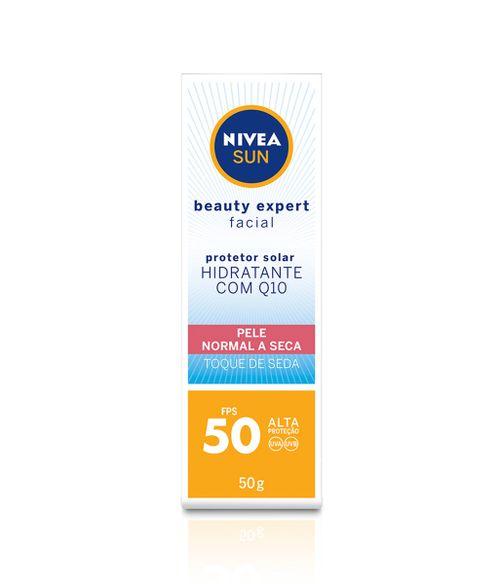 Prot Sol Nivea Beautfacsecfps50 50g