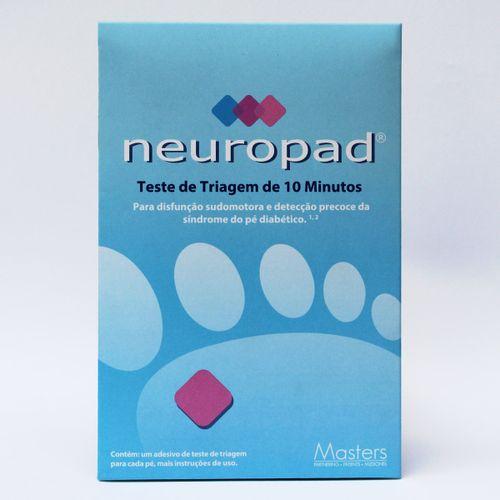 Neuropad Envelope Com 1 Unidade