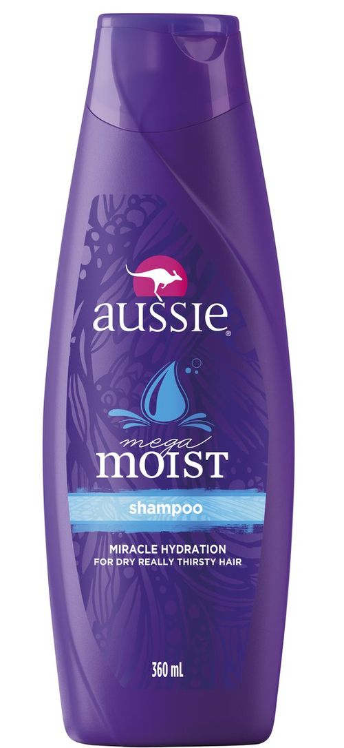 Shampoo Aussie Moist 360ml