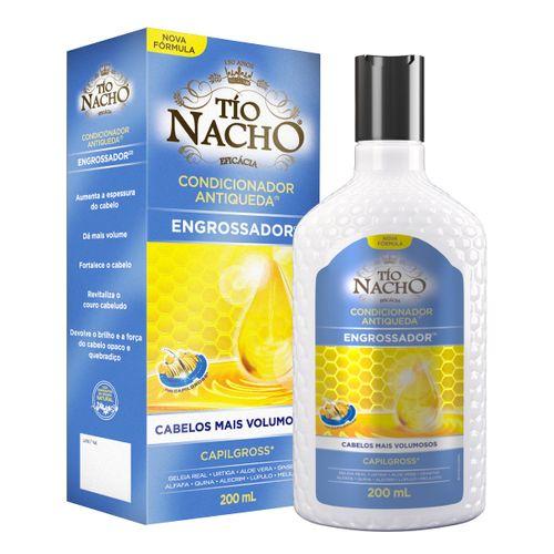 Condicionar Tio Nacho Anti Queda Engrossador 200ml