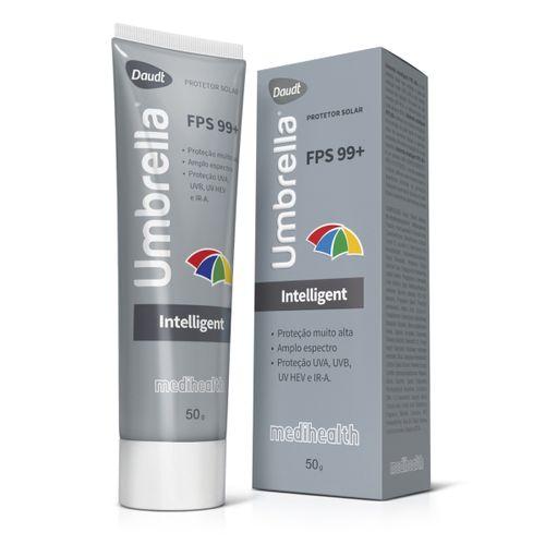 Umbrella Intelligent Protetor Solar Facial Fps99 50g