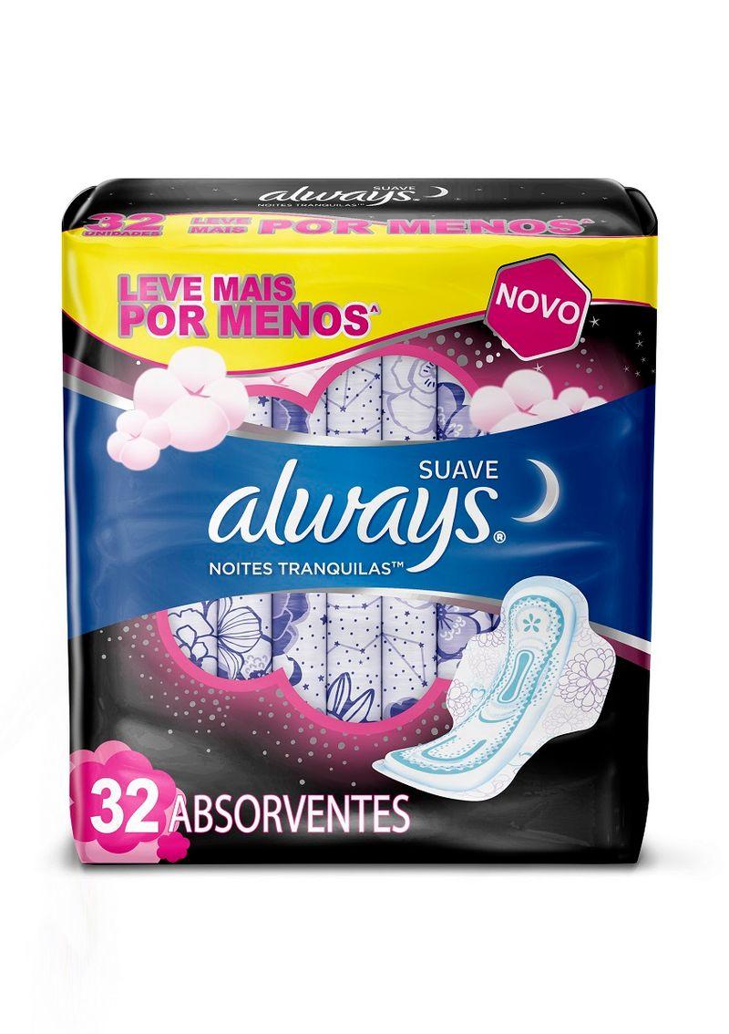 absorvente-always-noite-suave-com-abas-leve-32-pague-26-unidades-principal