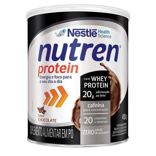 Nutren Protein Chocolate 400g