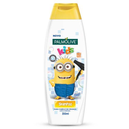Shampoo Palmolive Minions Kids 350ml