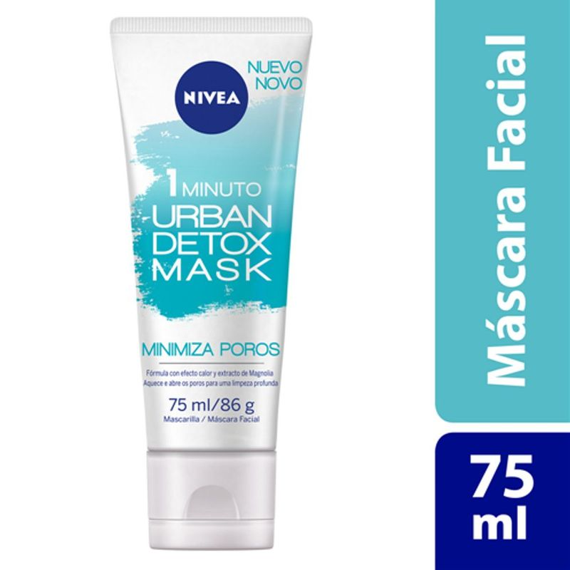 Mascara-Facial-Nivea-Urban-Detox-Minimiza-Poros-75ml-Pague-Menos-51155-1