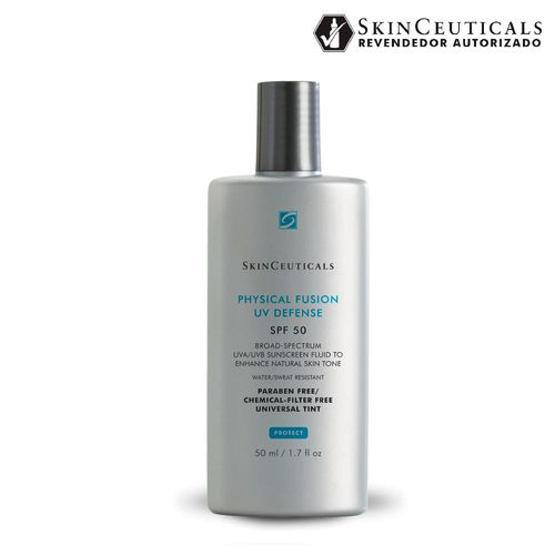 Physical Fusion Uv Defense Skinceuticals Fps 50 50ml