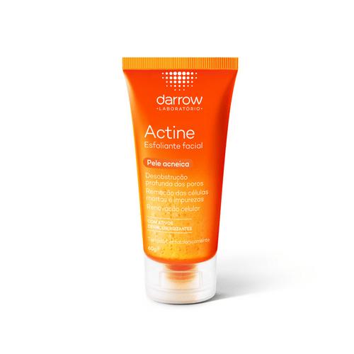 Actine Esfoliante Facial Creme 60g