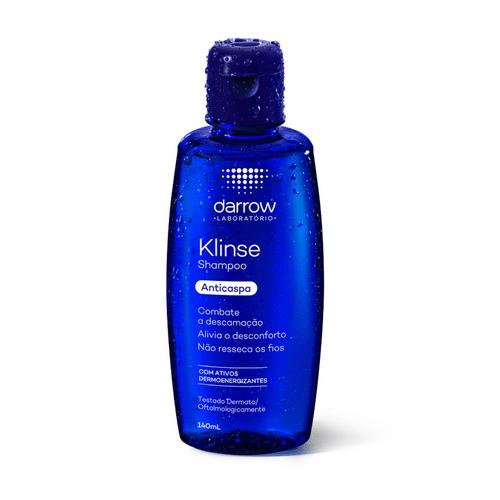 Klinse Shampoo 140ml