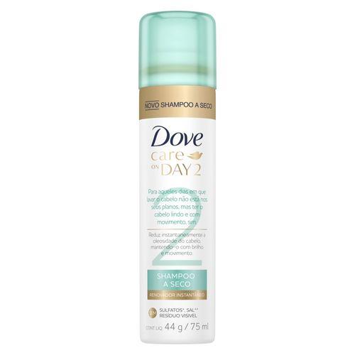 Shampoo a Seco Dove Day 2 75 ML
