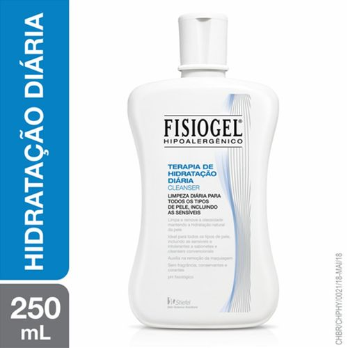 Fisiogel Cleanser 250ml