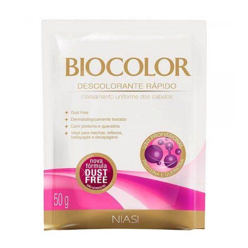 Descolorante Biocolor Pó 50g