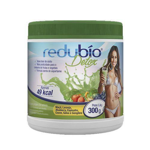 Redubio Detox Suco Verde 300g