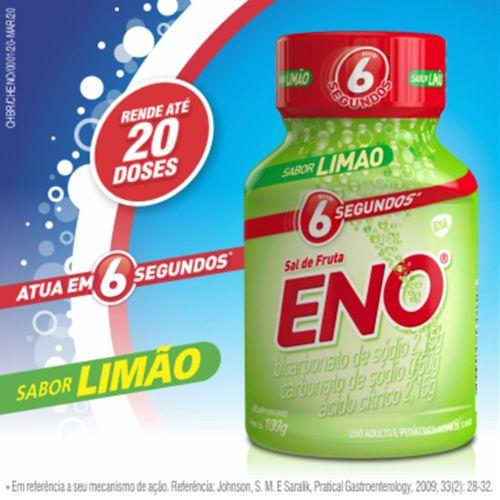 Sal De Fruta Eno Limão 100g