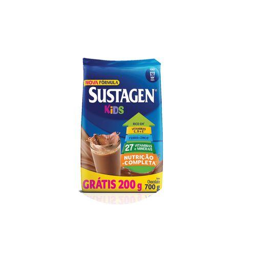 Sustagen Kids Chocolate Sache 700g Gratis 200g
