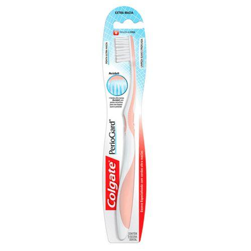 Escova de Dente para sensibilidade Colgate PerioGard 1 unid