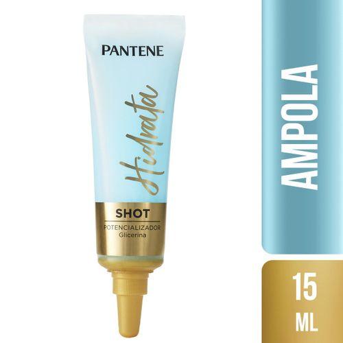 Creme Para Tratamento Pantene Misturinha Hidratação Com 1 Ampola De 15ml