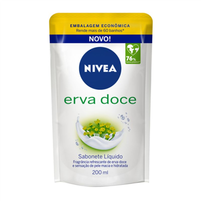 Sabonete-Nivea-Erva-Doce-Liquido-Refil-200ml-Pague-Menos-56179-1