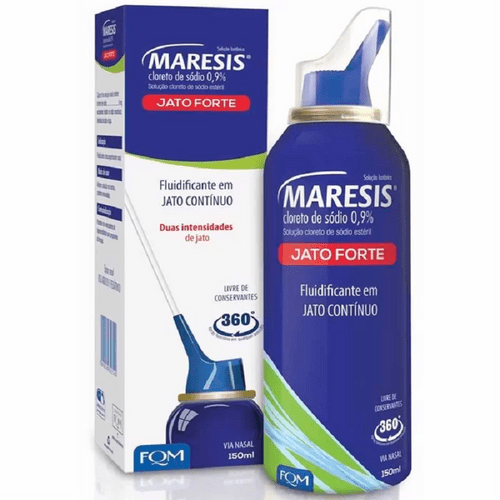 Maresis Jato Forte Spray 150ml