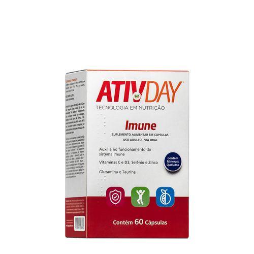 Ativday Imune Caps/60