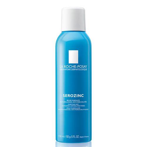 Spray Facial Purificador Serozinc La Roche-Posay 150ml