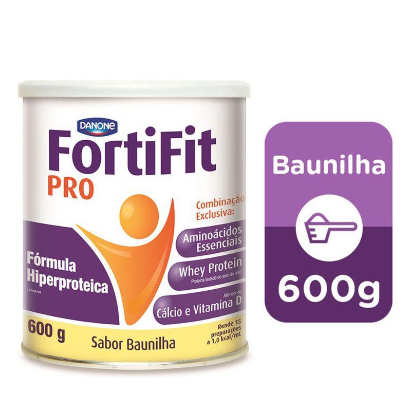 fortifit_baunilha_600g