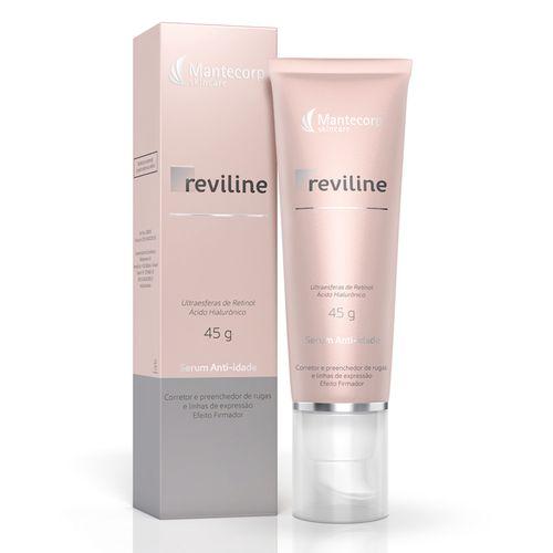 Reviline Serum Anti-Idade 45g