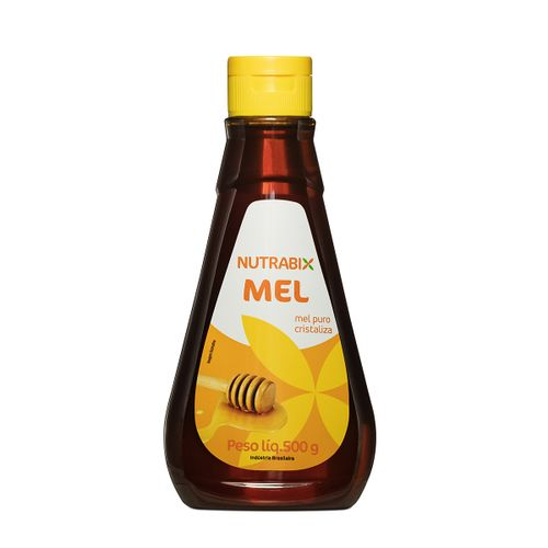 Mel De Abelha Dauf Com 500g