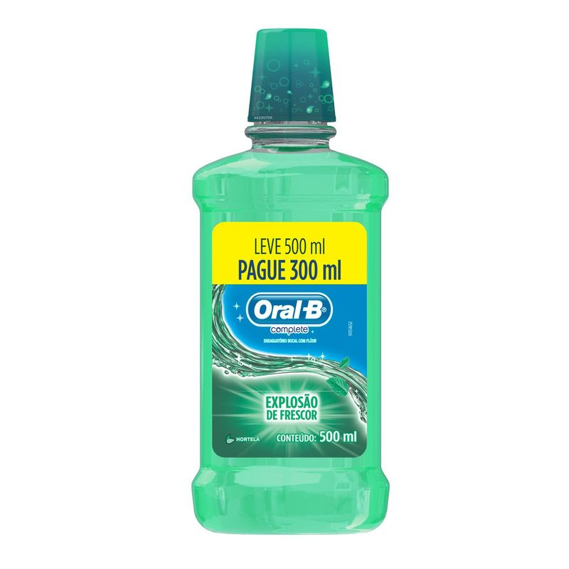 36a5010709884af6c2b3c1f205bf81d1_antisseptico-bucal-oral-b-complete-hortela-leve-500ml-pague-300ml_lett_1
