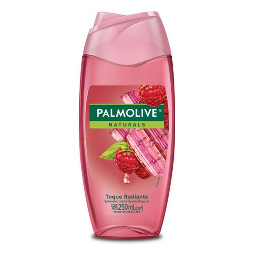 Sabonete Líquido Palmolive Naturals Segredo Sedutor 250ml