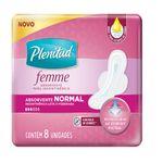 absorvente-para-incontinencia-plenitud-femme-normal-com-abas-com-8-unidades-principal