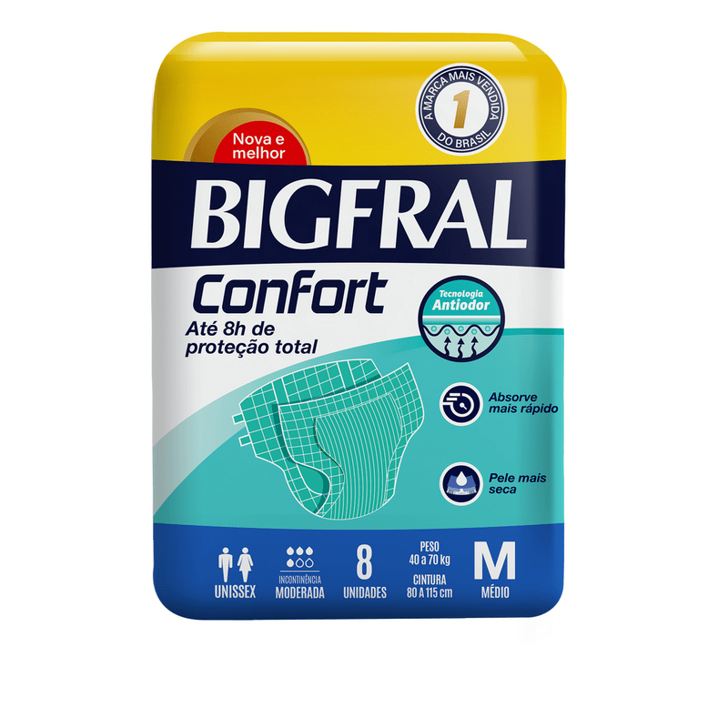 Fralda-Geriatrica-Bigfral-Confort-Tamanho-M-Com-8-Unidades-Pague-Menos-43173-1