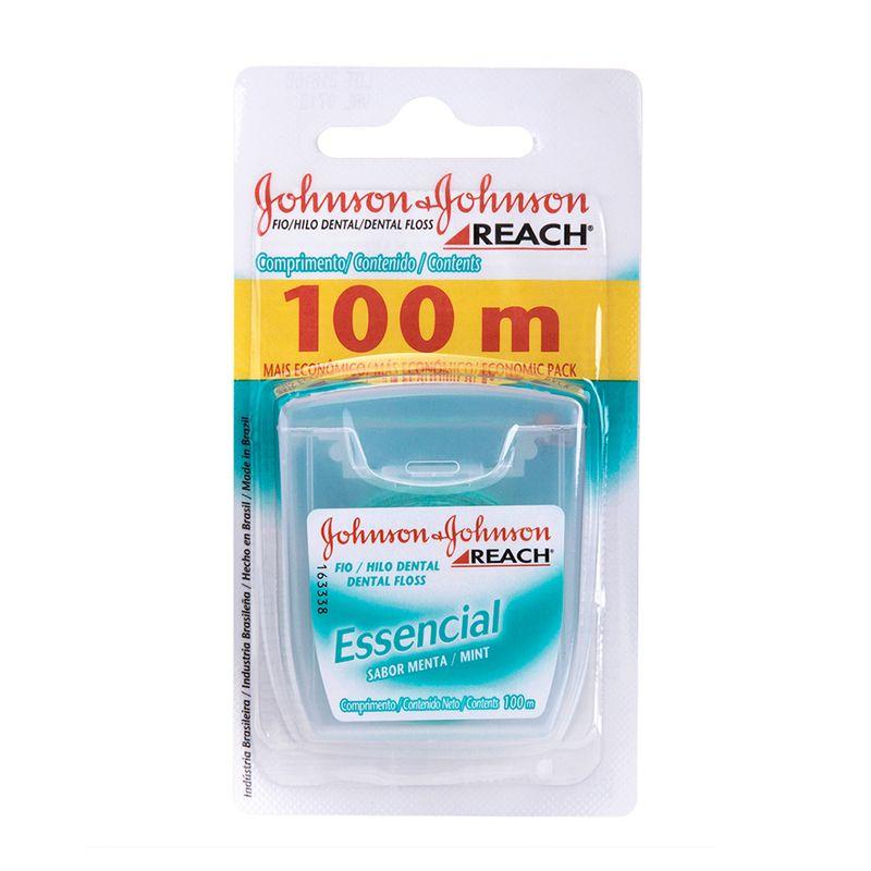 Fio-Dental-Reach-Johnsons-Essencial-100m-Pague-Menos-26256-8