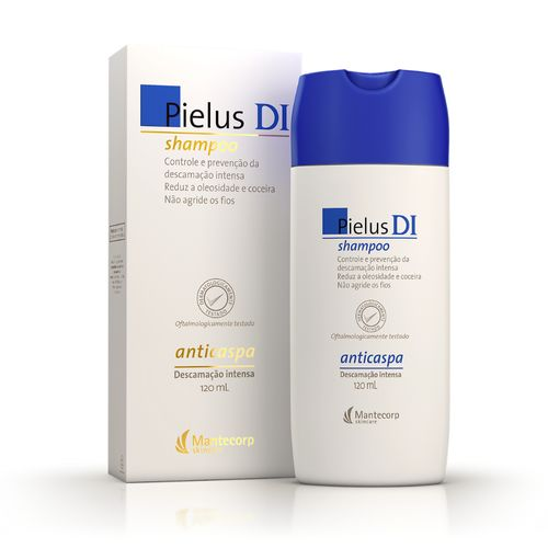 Shampoo Pielus Di Anticaspa 120ml