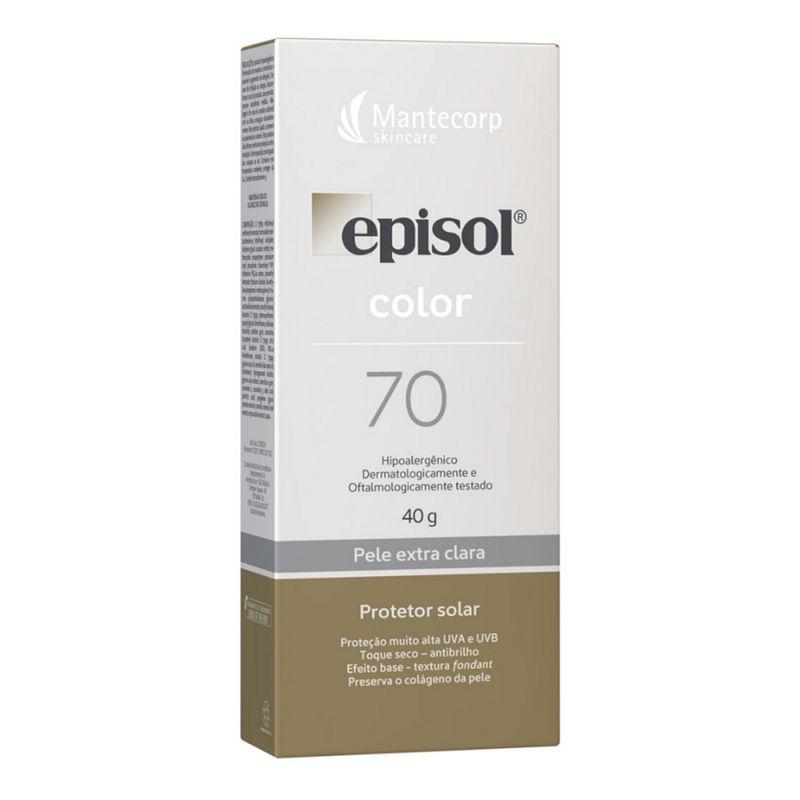 Protetor-Solar-Episol-Color-Extra-Clara-Fps70-40g-Pague-Menos-51088-2