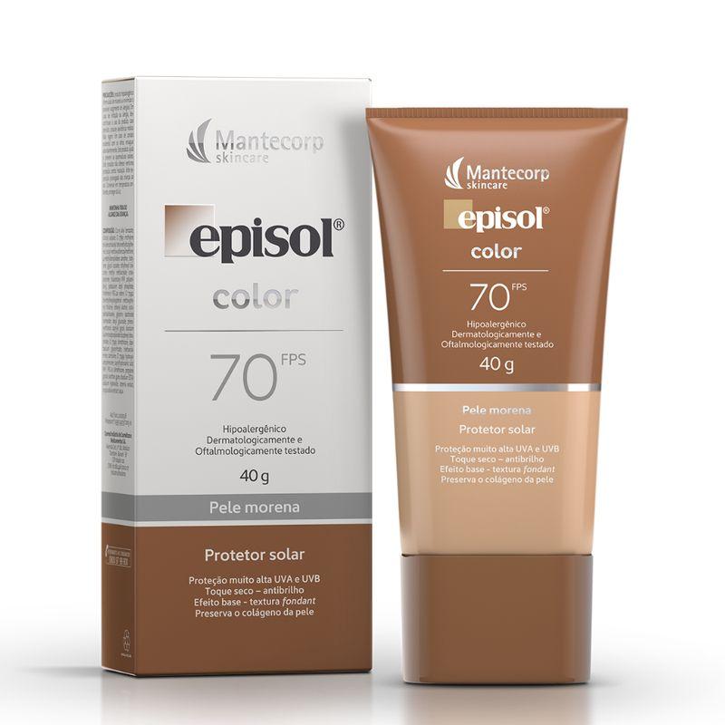 Episol-Color-Pele-Morena-FPS-70-Protetor-solar-40g-Pague-Menos-43658-3