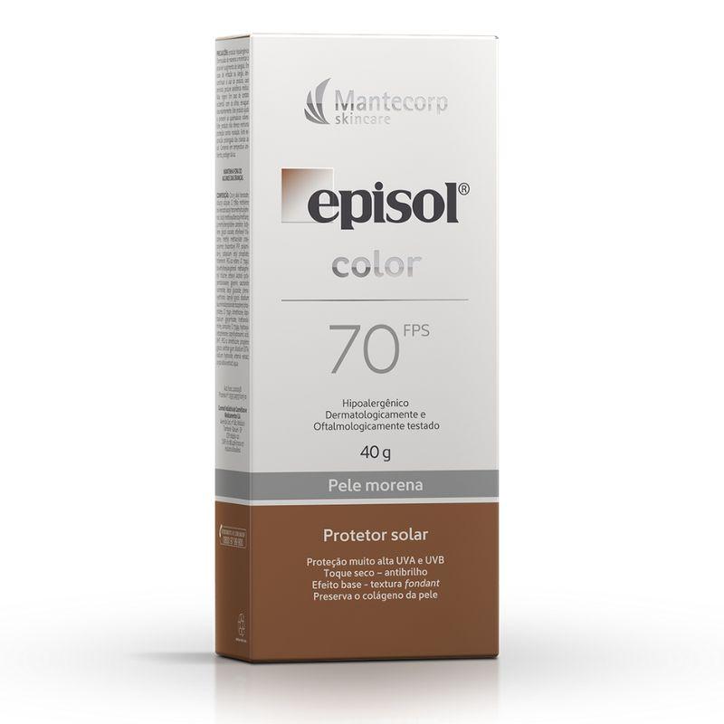 Episol-Color-Pele-Morena-FPS-70-Protetor-solar-40g-Pague-Menos-43658-5
