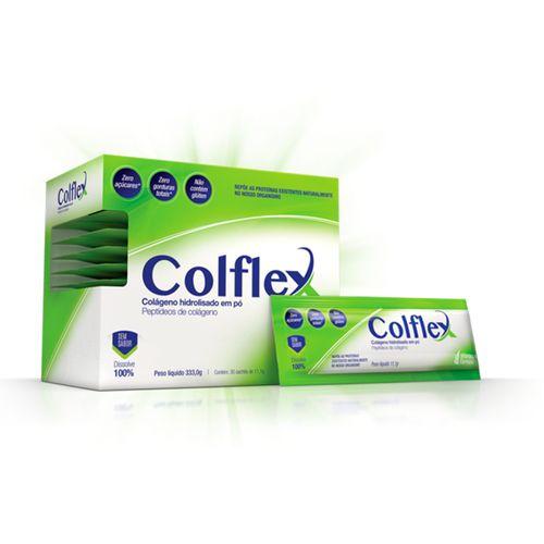 Colflex 11,1g Com 30 Saches