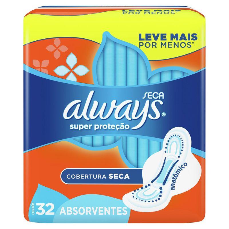 3fe617a242345e7f4d8be42a7642dbb8_always-absorvente-always-super-protecao-seca-com-abas-32-unidades_lett_2